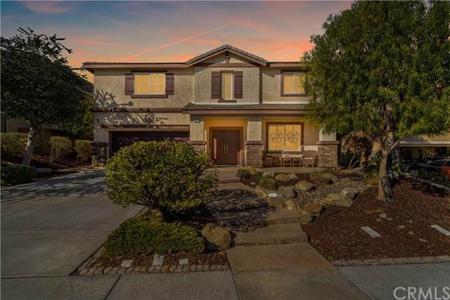24826 Sunset Vista Avenue, Menifee, CA 92584 (#SW21000127) :: Crudo & Associates