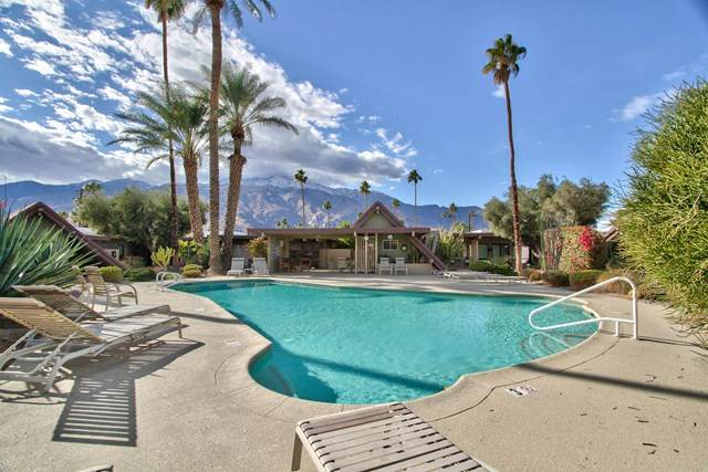 1815 E Tachevah Drive, Palm Springs, CA 92262 (#219055048PS) :: Team Forss Realty Group
