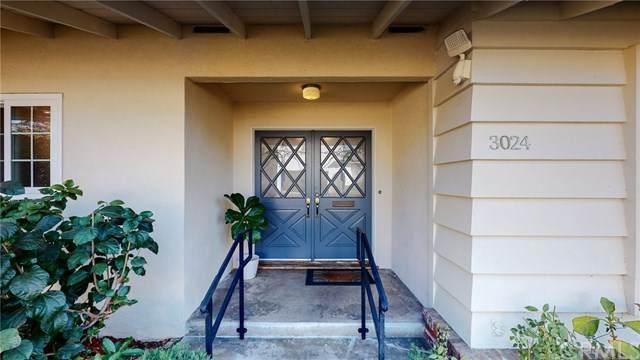 3024 Shakespeare Drive, Pasadena, CA 91107 (#AR21000202) :: The Parsons Team