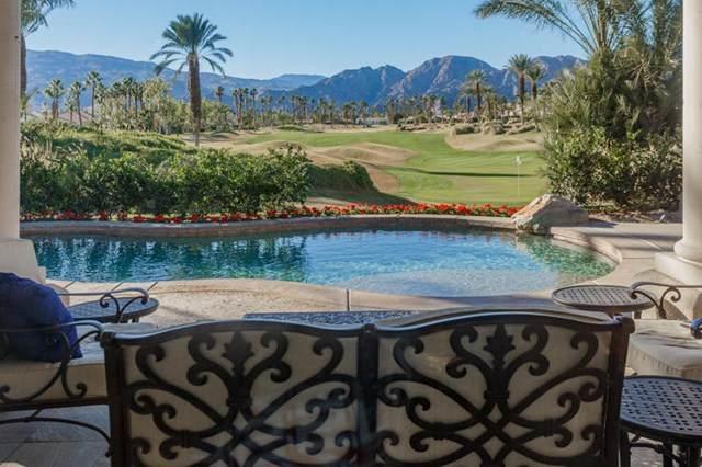 56465 Mountain, La Quinta, CA 92253 (#219055052DA) :: Bob Kelly Team