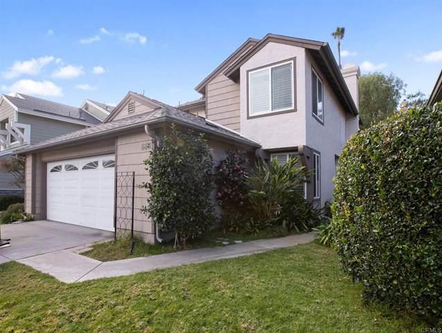 6811 Caminito Sueno, Carlsbad, CA 92009 (#NDP2100033) :: The Alvarado Brothers