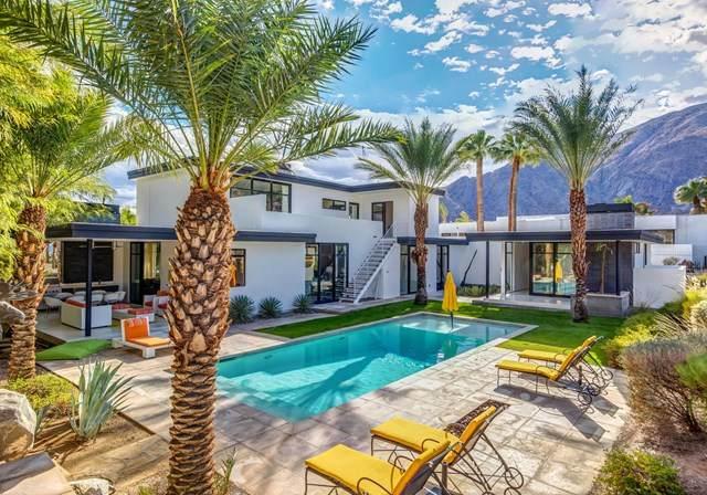 694 W Stevens Road, Palm Springs, CA 92262 (#219055053PS) :: Crudo & Associates