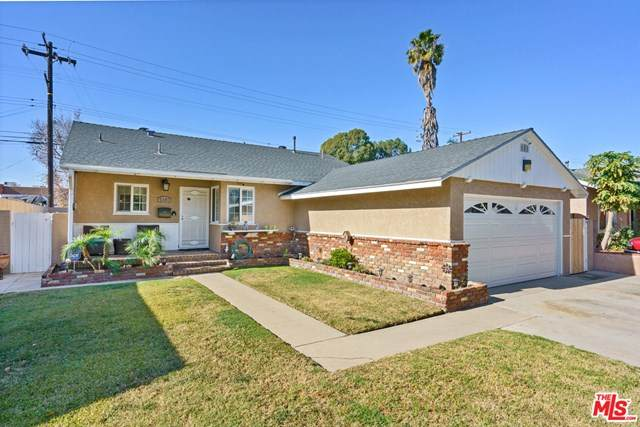 6301 Rahn Avenue, Long Beach, CA 90805 (#20673776) :: The Results Group