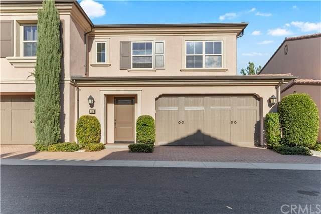 110 Gemstone, Irvine, CA 92620 (#TR20263206) :: Compass