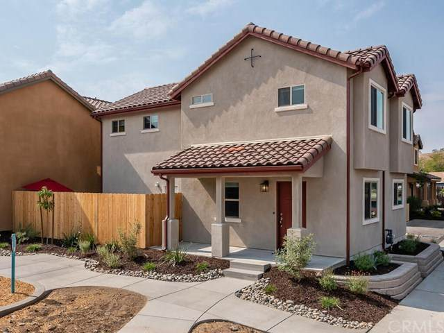 1171 Velarde Circle, San Miguel, CA 93451 (#NS21000340) :: Bob Kelly Team