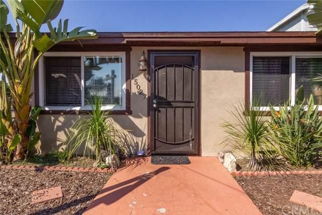 15027 Kingsdale Avenue, Lawndale, CA 90260 (#RS21000373) :: The Alvarado Brothers
