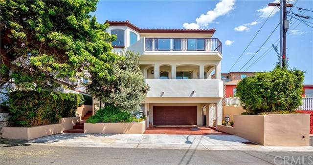 1632 Raymond Avenue, Hermosa Beach, CA 90254 (#SB21000384) :: Re/Max Top Producers