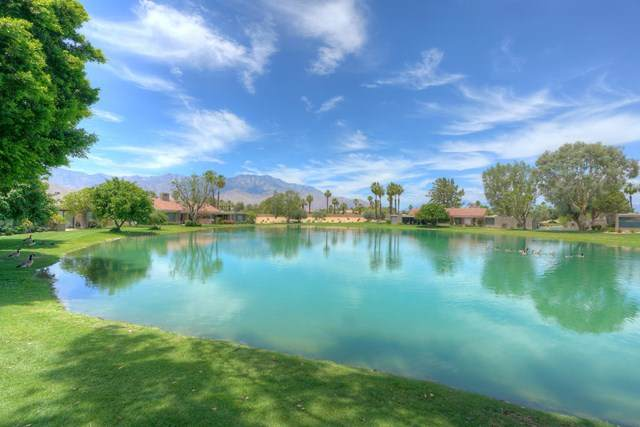 522 Desert West Drive, Rancho Mirage, CA 92270 (#219055072DA) :: The Alvarado Brothers