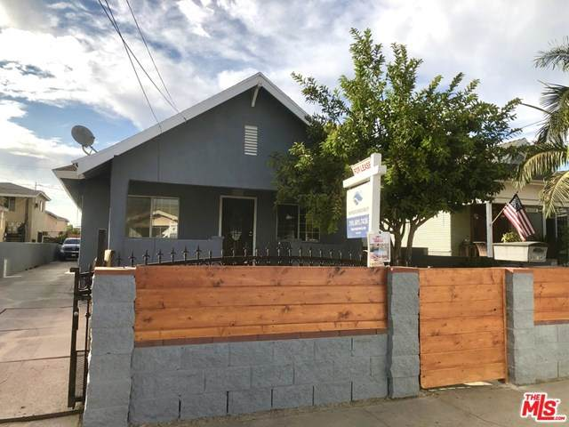 2103 Eastlake Avenue, Los Angeles (City), CA 90031 (#20674420) :: RE/MAX Masters