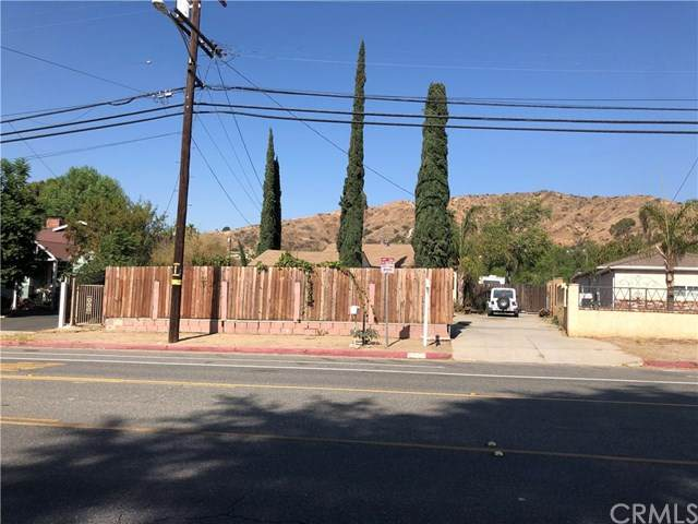 10145 La Tuna Canyon Road, Sun Valley, CA 91352 (#BB21000560) :: Re/Max Top Producers