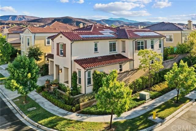 56 Rossmore, Irvine, CA 92620 (#OC20254683) :: Compass