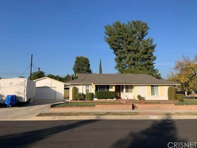 16515 Casey Street, North Hills, CA 91343 (#SR21000505) :: The DeBonis Team