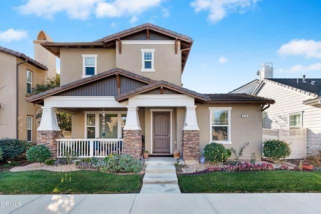 8146 Platinum Street, Ventura, CA 93004 (#V1-3202) :: The DeBonis Team