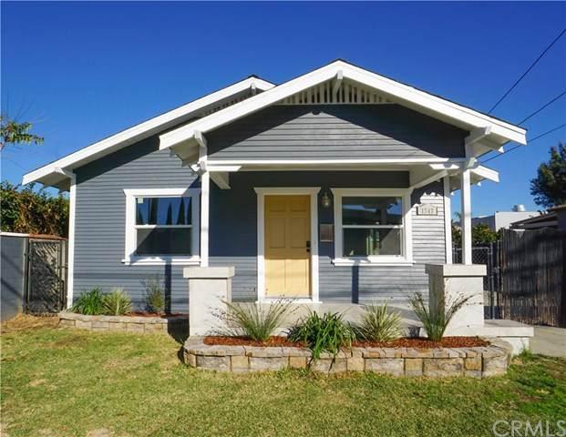 1747 W 168th Street, Gardena, CA 90247 (#SB20264645) :: Re/Max Top Producers