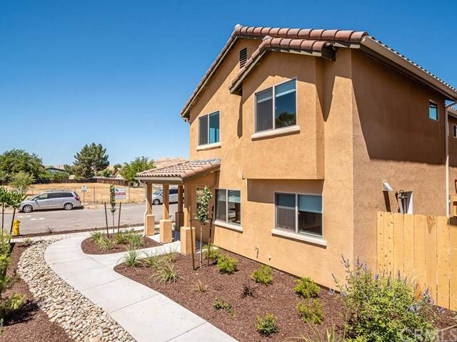 1173 Velarde Circle, San Miguel, CA 93451 (#NS21000378) :: Realty ONE Group Empire