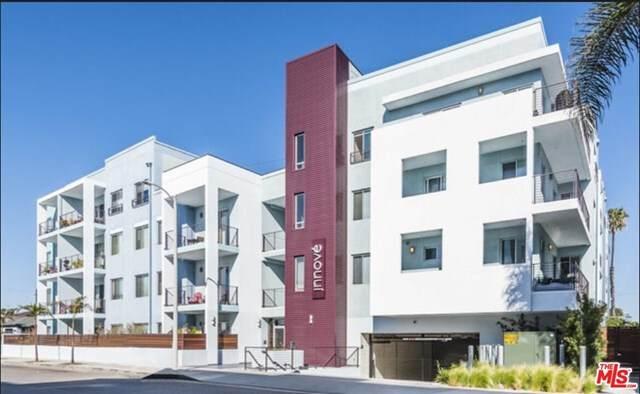 13337 Beach Avenue #307, Marina Del Rey, CA 90292 (#21675056) :: The Najar Group