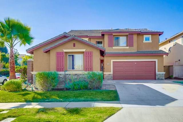 1150 Hanford Court, Chula Vista, CA 91913 (#PTP2100044) :: The Results Group