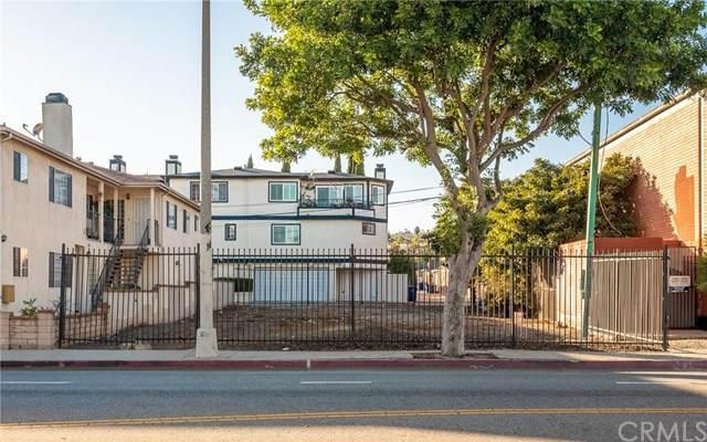 1825 S Gaffey Street, San Pedro, CA 90731 (#SB21000339) :: Team Forss Realty Group