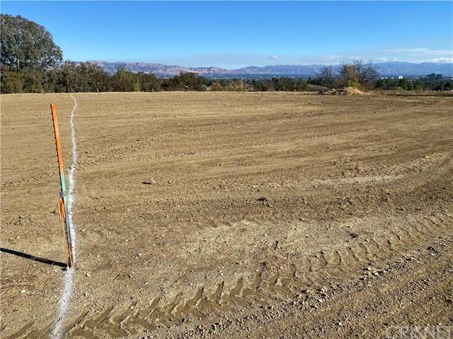 0-LOT 7 Whitman Road, Hidden Hills, CA 91302 (#SR21000433) :: Realty ONE Group Empire