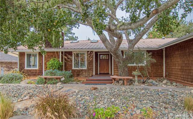 475 Chiswick Way, Cambria, CA 93428 (#SC20262615) :: RE/MAX Masters