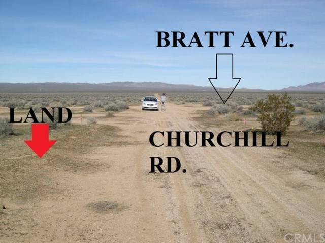 0 Bratt Avenue - Photo 1
