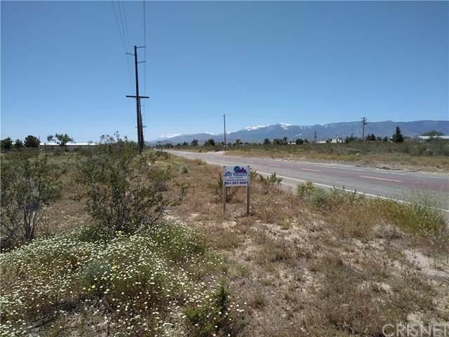 13725 Johnson Road, Phelan, CA 92371 (#SR21001057) :: Bob Kelly Team