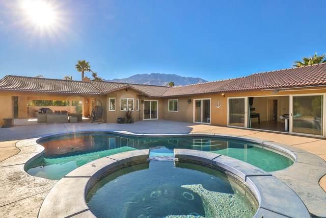 2320 N Victoria Road, Palm Springs, CA 92262 (#219055130DA) :: The DeBonis Team