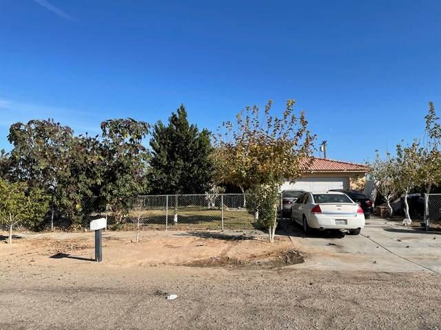 2774 Gram Drive, Salton City, CA 92275 (#219055134DA) :: The Alvarado Brothers