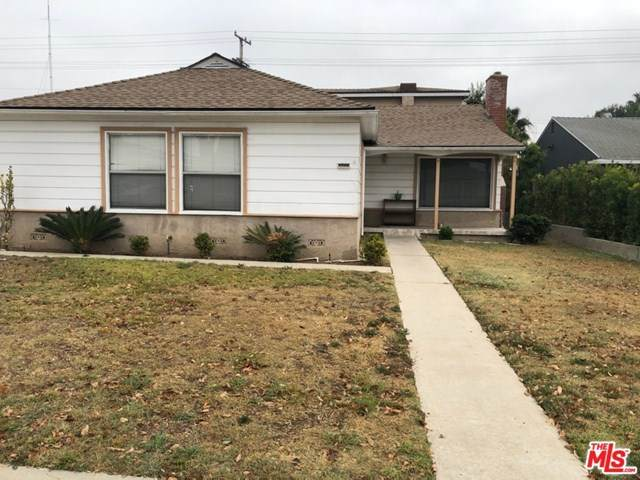 6256 Condon Avenue, Los Angeles (City), CA 90056 (#21675272) :: Compass