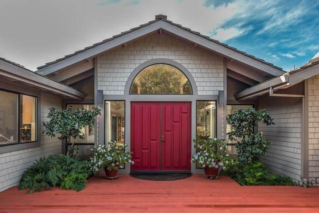27991 Mercurio Road, Outside Area (Inside Ca), CA 93923 (#ML81824506) :: Power Real Estate Group