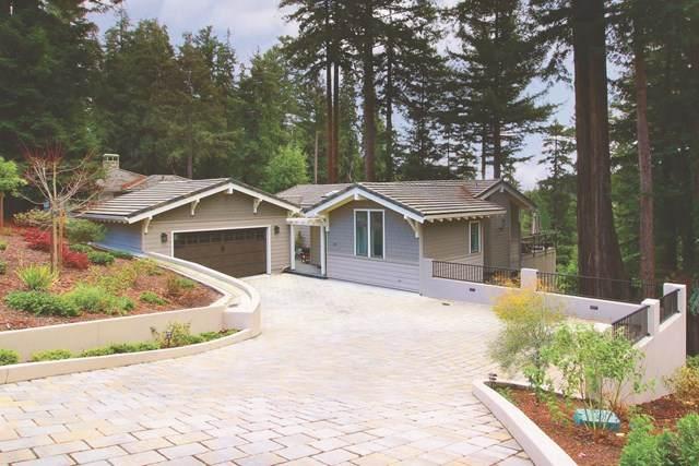 341 Henry Cowell Drive, Santa Cruz, CA 95060 (#ML81824511) :: American Real Estate List & Sell