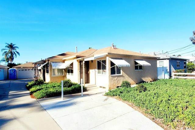 244-246 Glover Avenue, Chula Vista, CA 91910 (#PTP2100064) :: Realty ONE Group Empire