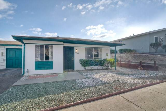 3745 Gail Drive, Oceanside, CA 92056 (#NDP2100095) :: The Alvarado Brothers