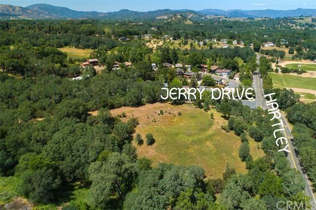 2403 Hartley Street, Lakeport, CA 95453 (#LC21001374) :: Zen Ziejewski and Team