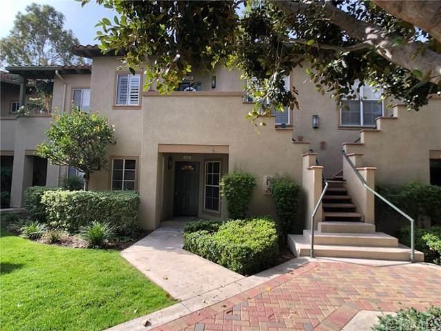 22 Via Solaz, Rancho Santa Margarita, CA 92688 (#OC21001387) :: Mint Real Estate