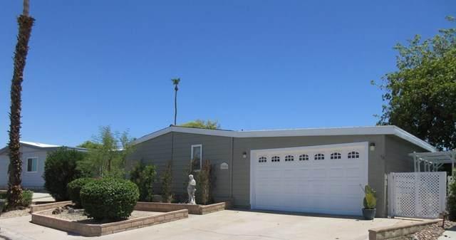 39556 Moronga Canyon Drive, Palm Desert, CA 92260 (#219055166DA) :: Team Forss Realty Group