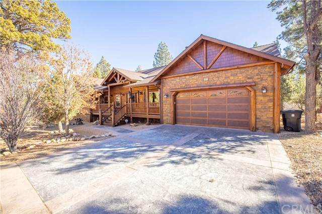 1070 Heritage, Big Bear, CA 92314 (#OC21001507) :: Realty ONE Group Empire
