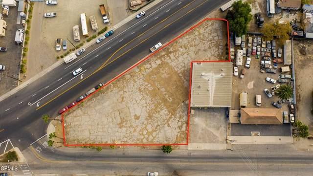 1435 Harvard Boulevard, Santa Paula, CA 93060 (#V1-3222) :: Mainstreet Realtors®