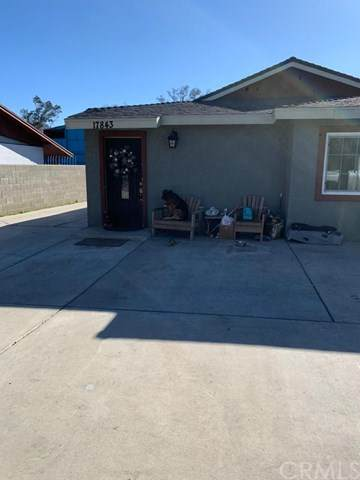 17843 Taylor Avenue, Bloomington, CA 92316 (#OC21001297) :: Realty ONE Group Empire