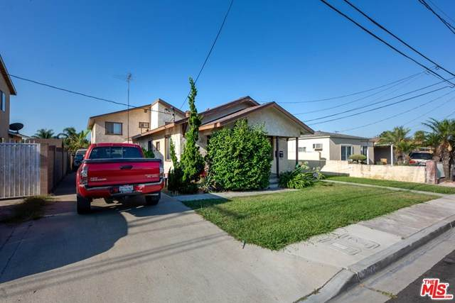 10622 Frances Avenue, Garden Grove, CA 92843 (#21675432) :: Rogers Realty Group/Berkshire Hathaway HomeServices California Properties
