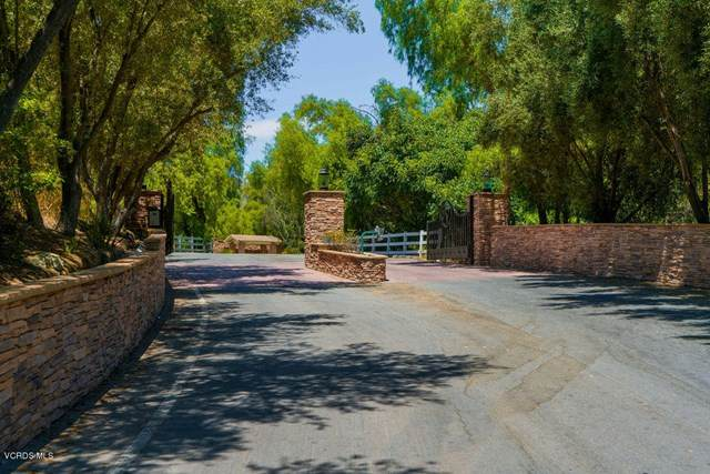 6800 Coyote Canyon Road, Somis, CA 93066 (#V1-3225) :: Millman Team