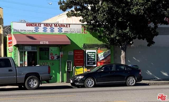 10715 Central Avenue - Photo 1