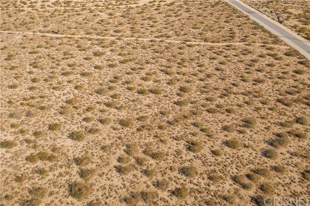 0 Oak Creek Rd, Mojave, CA 93501 (#SR20259086) :: Zutila, Inc.