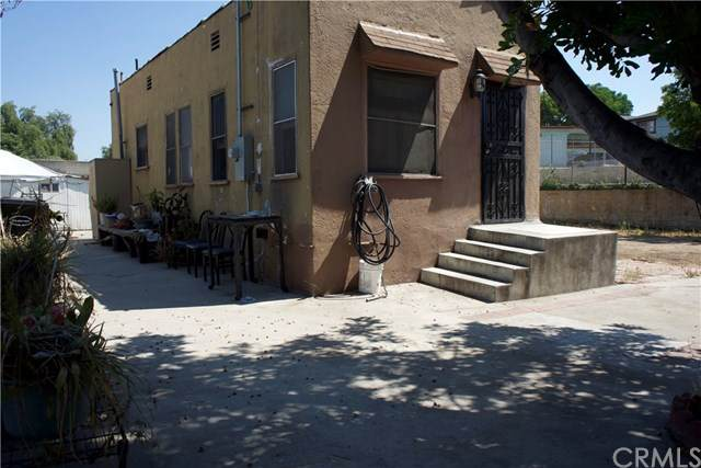 4647 E 4th Street, East Los Angeles, CA 90022 (#CV21001833) :: Bob Kelly Team