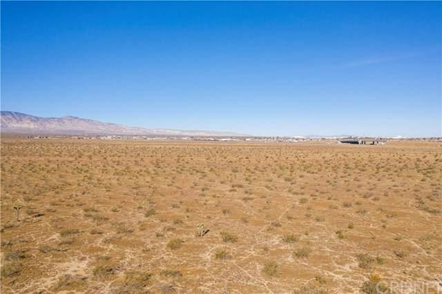 0 Vacant Land Apn 4270900300, Mojave, CA 93501 (#SR20222068) :: Zutila, Inc.