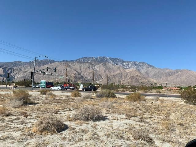 0 Farrell Drive, Palm Springs, CA 92264 (#219055191DA) :: The DeBonis Team