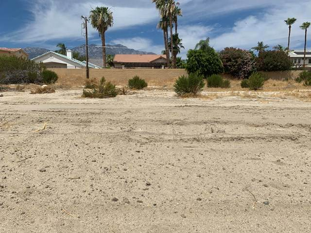 0 Date Palm, Cathedral City, CA 92234 (#219055192DA) :: Rogers Realty Group/Berkshire Hathaway HomeServices California Properties