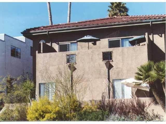 5766 Riley Street, San Diego, CA 91905 (#210000116) :: Crudo & Associates
