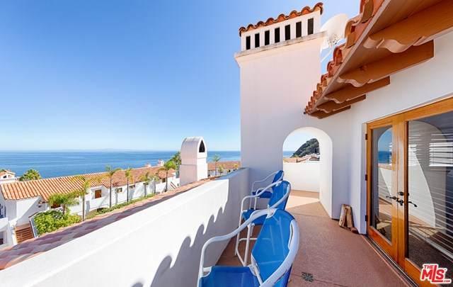 6 Camino De Flores #47, Avalon, CA 90704 (#21676058) :: Team Forss Realty Group