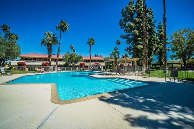 510 N Villa Court #202, Palm Springs, CA 92262 (#219055203DA) :: Team Forss Realty Group